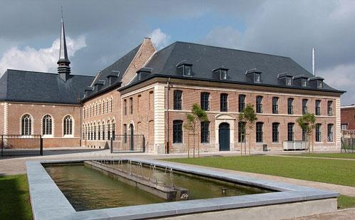 L'Hospice d'Havré à Tourcoing