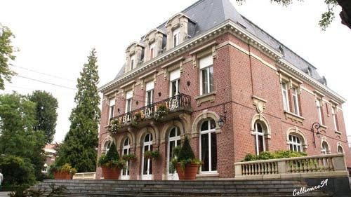 Mairie de Mouvaux