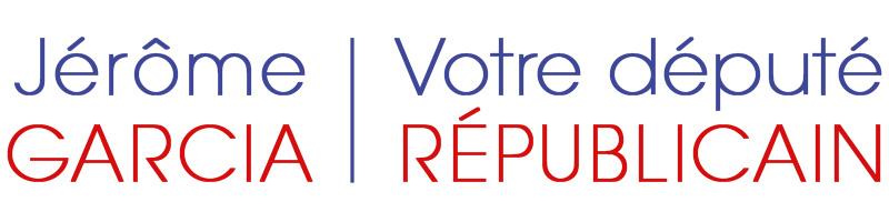 Jérôme Garcia, votre candidat républicain